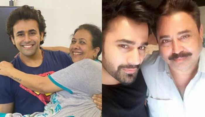 'Brahmarakshas 2' Actor, Pearl V Puri Reveals He's Living For His Mother, After His Father's Demise