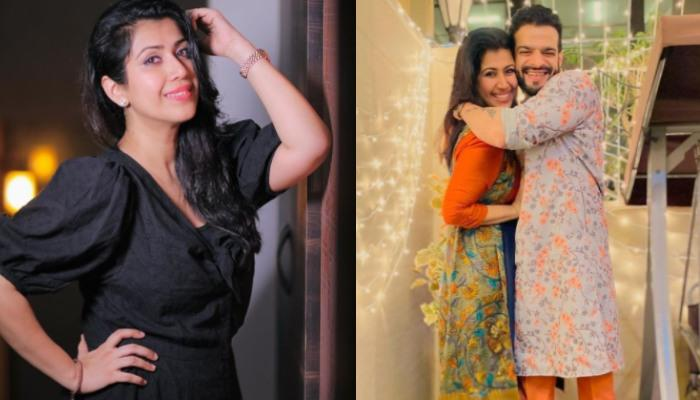 Ankita Bhargava Wishes 'Mehr Ke Papa', Karan Patel On His 37th Birthday, His Reply Is Unmissable