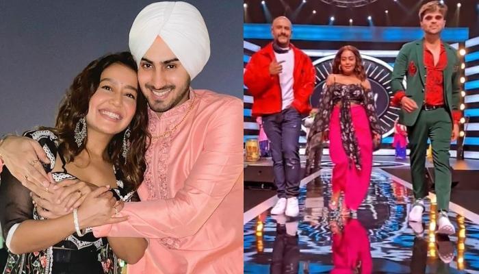 Neha Kakkar To Resume Work Post-Wedding With 'Indian Idol 12', Praises Supportive Partner Rohanpreet
