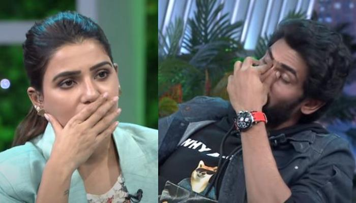 On Samantha Akkineni's Show, Rana Daggubati Talks About His Near-Death Experience With Past Illness