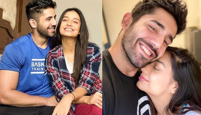 Varun Sood And Divya Agarwal's Dream Comes True As They Welcome Home A Prized Possession [Picture]