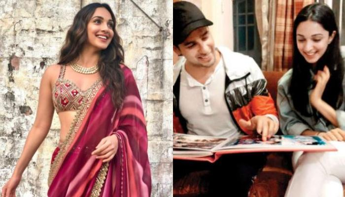 'Indoo Ki Jawani' Star, Kiara Advani Eagerly Waiting To Meet Her Alleged Beau, Sidharth Malhotra