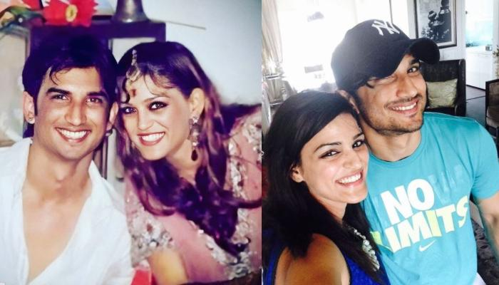 Shweta Singh Kirti Is Terribly Missing Her Late Brother, Sushant Singh Rajput, Shares Emotional Note