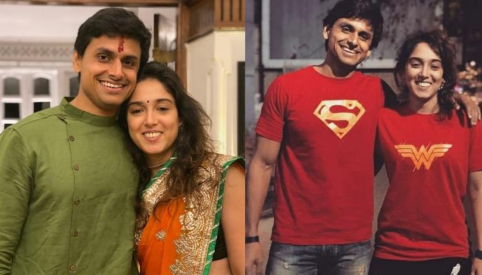 Ira Khan's Unseen Pictures And Videos With Rumoured BF, Nupur Prove They're More Than 'Just Friends'