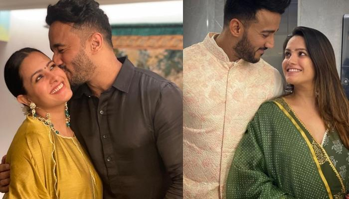 Anita Hassanandani On Her Decision Of Embracing Motherhood At 39, Believes It To Be A 'Woman's Call'