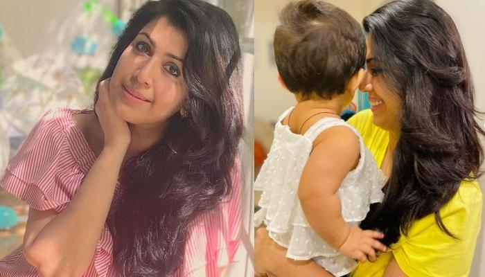 Ankita Bhargava On Breastfeeding Daughter, Mehr And How She Connected With Her On Their First Night