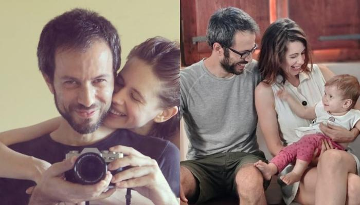 Kalki Koechlin Pens Her 'Inter Faith' Love Story, Reveals She Met Her Love At A Petrol Station