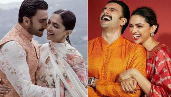 Deepika Padukone Spills Her Lockdown Secrets With Her Husband, Ranveer Singh, Feels Gratitude