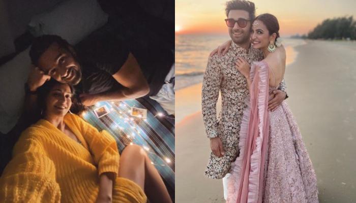 'Taish' Actress, Kriti Kharbanda Reveals When She And Her Beau, Pulkit Samrat Are Getting Married