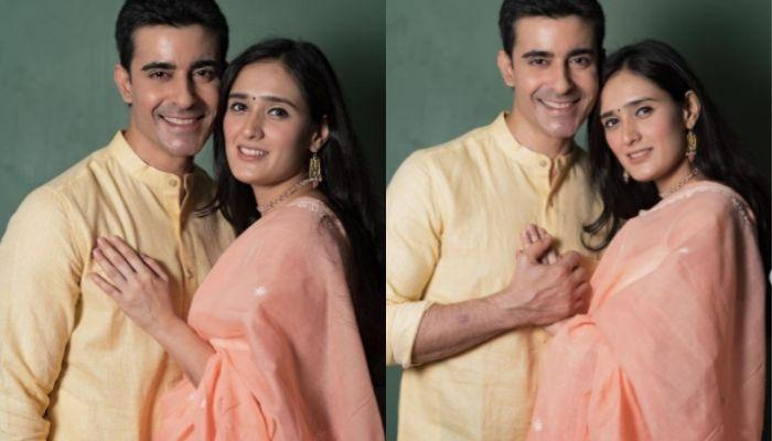 Gautam Rode And Pankhuri Awasthy Are Ready To Embrace Parenthood For The First Time [Details]