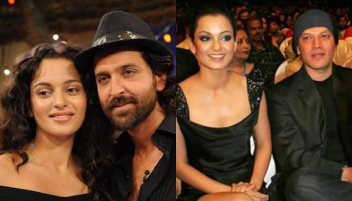 Kangana Ranaut Tags Hrithik Roshan And Aditya Pancholi As Kind Souls After Mumbai's Mayor Bashed Her