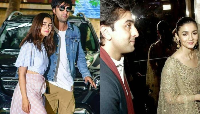 Alia Bhatt Becomes Ranbir Kapoor's Neighbour, Her Plush New Apartment's Cost Will Make You Faint