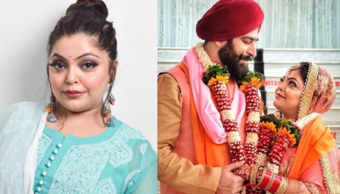'Ye Rishta Kya Kehlata Hai' Fame, Divya Bhatnagar Is On Ventilator, Her Husband, Gagan Has Left Her