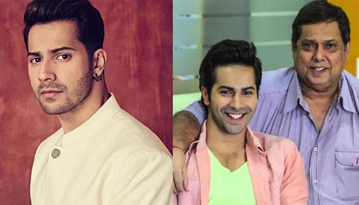 'Coolie No 1' Star, Varun Dhawan Talks About 'The Challenge To Prove His Dad, David Dhawan Wrong'