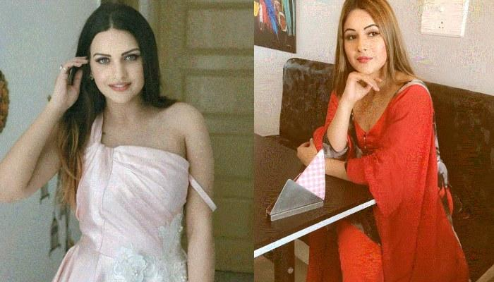 Himanshi Khurana Reveals How Shehnaaz Ruined Her Love Life And How Channel Showed Her As A Villain