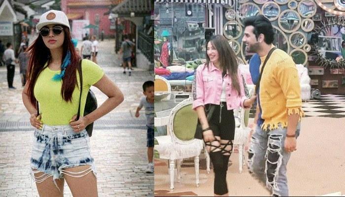 Akanksha Puri Talks About Her Beau Paras Chhabra Getting Intimate With Mahira Sharma Inside BB House