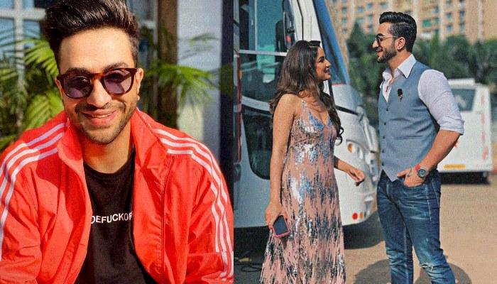 Aly Goni Receives The Best 'Furry' Pre-Birthday Gift From His Rumoured Girlfriend, Jasmin Bhasin