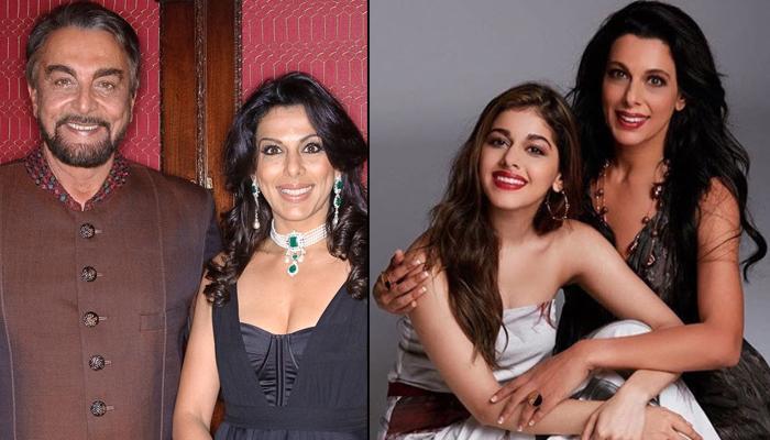 Kabir Bedi Finally Reacts To His Granddaughter, Alaya Furniturewalla's Debut In 'Jawaani Jaaneman'