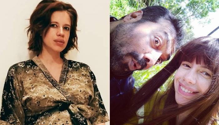 Kalki Koechlin Opens Up On Developing A Friendly Bond With Ex-Husband, Anurag Kashyap