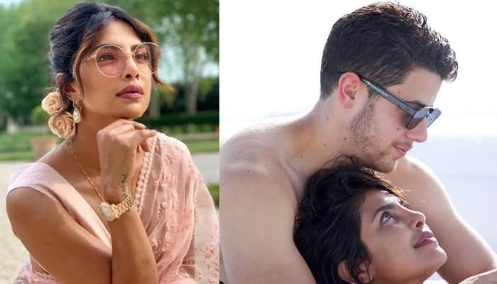 Priyanka Chopra Jonas Finally Reveals The Moment When She Had Decided To Date Nick Jonas