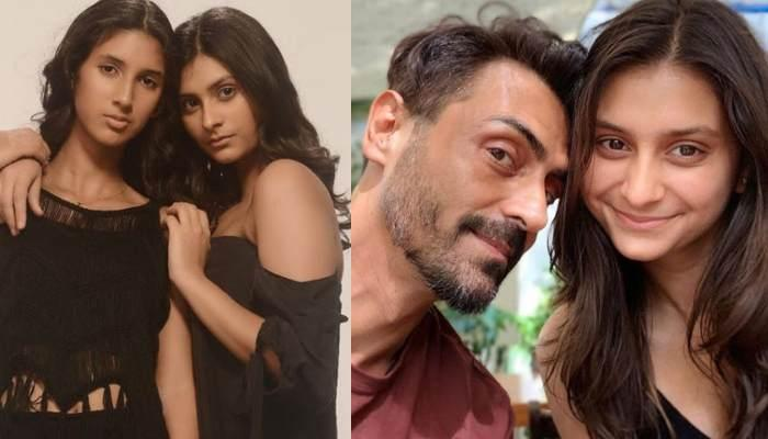 Arjun Rampal Posts A Heartmelting Wish For Daughter, Mahikaa Rampal On Her 18th Birthday