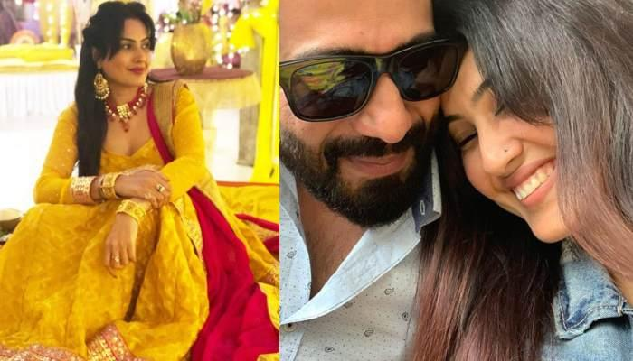 Kamya Panjabi Reminisces Beautiful Memories Spent With BF, Shalabh Dang, Shares An Adorable Picture