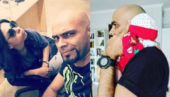 Raghu Ram's Ex-Wife, Sugandha Shares A Heartfelt Note For His Newborn Son, Rhythm, Welcoming Him