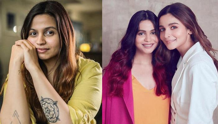 Shaheen Bhatt Talks About Her Thoughts Before Attempting Suicide, Says, She Couldn't Do It Anymore