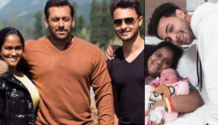 Aayush Sharma Shares The Reason Why They Chose Salman Khan's Birthday For The Birth Of Ayat Sharma
