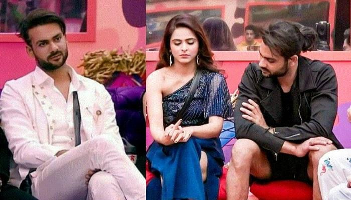 Vishal Aditya Singh Confesses His Love For Ex, Madhurima Tuli Post Her Eviction From 'Bigg Boss 13'