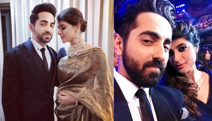 Ayushmann Khurrana Wishes Wife, Tahira Kashyap 'Happy Birthday' With A Heartfelt Post On Instagram