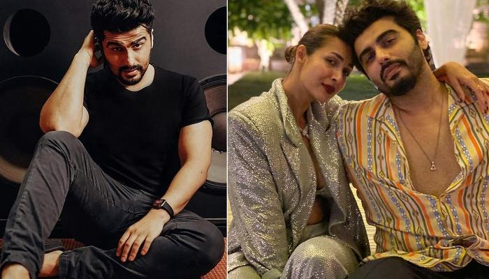 Malaika Arora Cooks A Yummy Lunch For Her Beau, Arjun Kapoor, The Latter Shares A Glimpse Of It