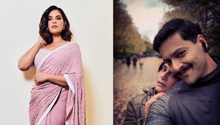 Richa Chadha Reveals Details About Her Wedding With Beau, Ali Fazal, Says, They Are In A Happy Space