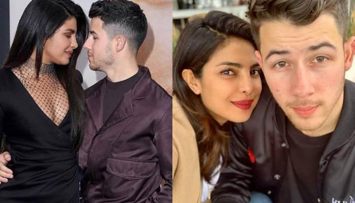 Priyanka Chopra Jonas And Nick Jonas' Luxurious L.A. Home Exemplifies 'Living Life King Size'