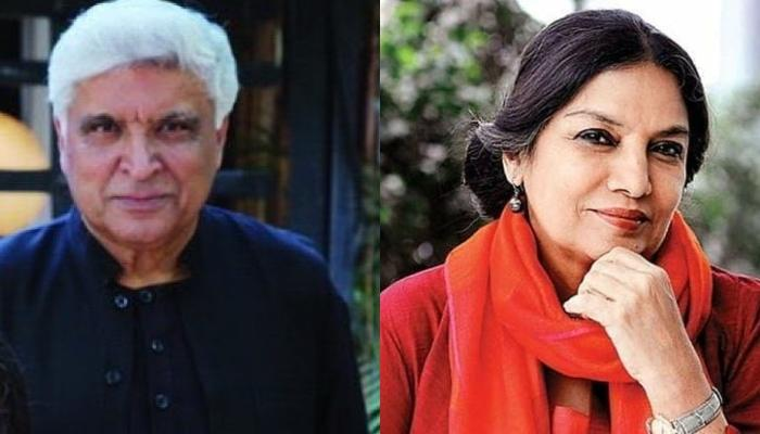 Javed Akhtar Gives An Update On Wife, Shabana Azmi's Health, Assures That 'No Serious Harm Is Done'