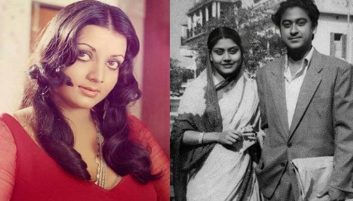 किशोर कुमार की तीसरी पत्नी थी ये मशहूर एक्ट्रेस, 2 साल में शादी तोड़ मिथुन चक्रवर्ती संग लिए 7 फेरे