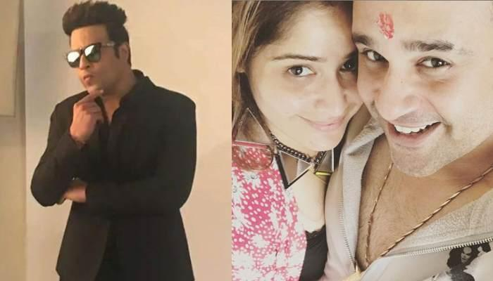 Krushna Abhishek Makes A Shocking Revelation About His Sister, Arti Singh's Molestation Claim