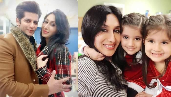 Karanvir Bohra Shares A Heartmelting Birthday Wish For The 'Love Of His Life', Teejay Sidhu