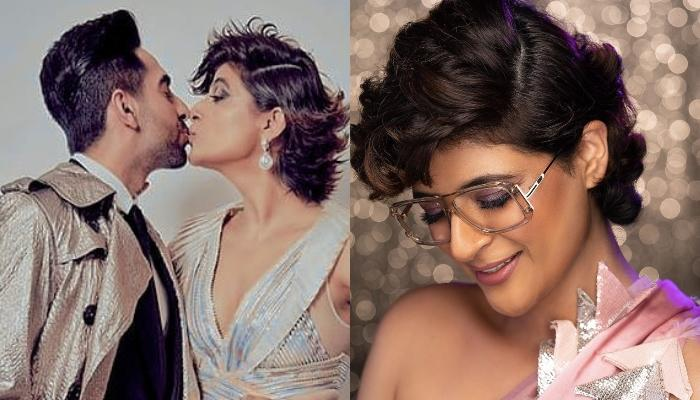 Ayushmann Khurrana Is All Hearts Seeing His Wife, Tahira Kashyap's Latest Picture