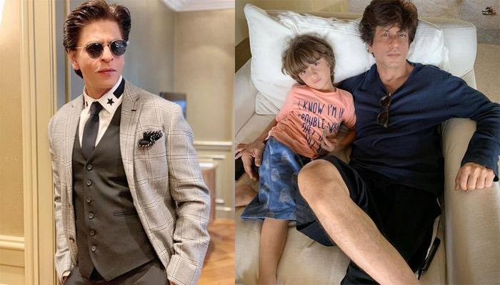 Shah Rukh Khan Reveals A Life Lesson To Riteish Deshmukh That He Learnt From His Son, AbRam Khan