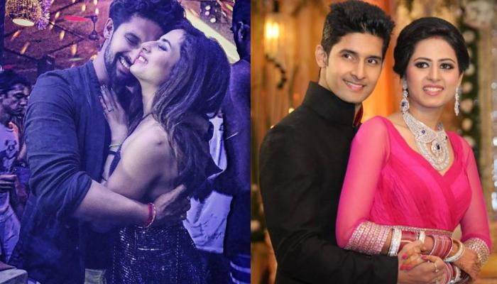 Sargun Mehta And Ravi Dubey's 'Adding Colour In Each Other's Life' Photos Are Too Cute To Be Missed
