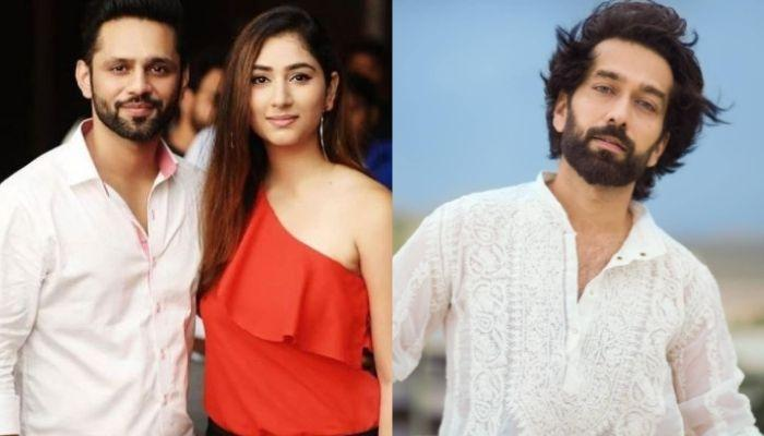 BB 14: Rahul Vaidya's Love, Disha Parmar Roots For Him, Her Ex-Co-Star, Nakuul Mehta Teases Her
