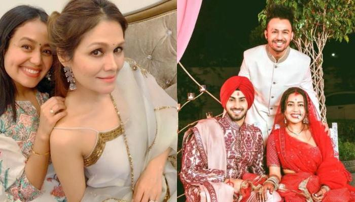 Tony Kakkar And Sonu Kakkar Share Sweetest Wishes For Their Jija Ji, Rohanpreet Singh On His B'Day