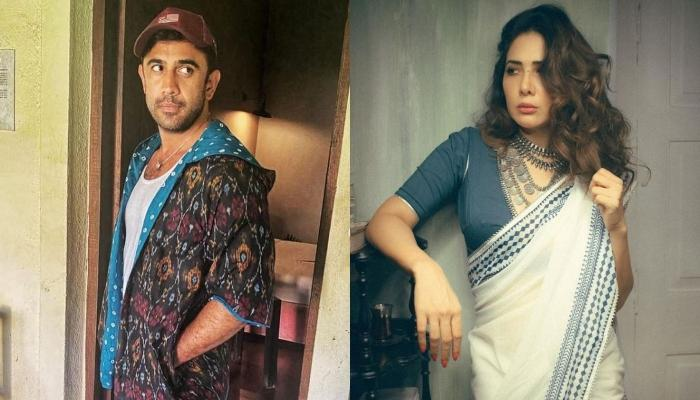 Amit Sadh Reveals The Truth Behind His Dating Rumours With Kim Sharma, Makes A Statement