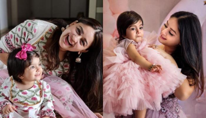 Mahhi Vij Reveals How Motherhood Made Her Discover Her Passion, Calls Herself A Fearless Mumma