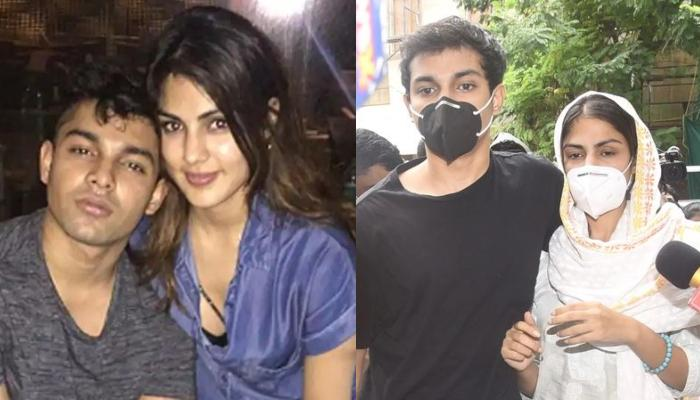 Sushant Singh Rajput's GF, Rhea Chakraborty's Brother, Showik Chakraborty Gets Bail After 3 Months