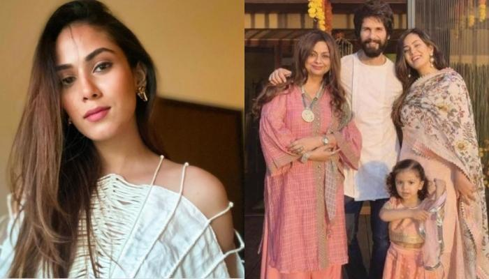 Mira Rajput Kapoor Wishes Her 'Saasu Maa' Neliima Azeem On Birthday, Calls Her World's Best 'Dadi'