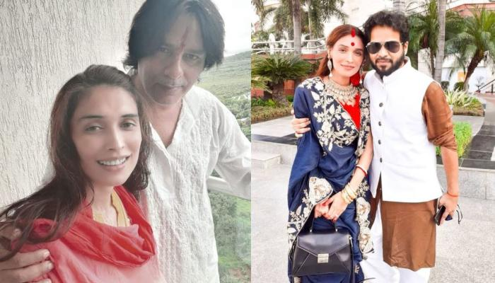 'Aashiqui' Fame, Rahul Roy's Brother-In-Law, Romeer Sen Shares His Health Update After Brain Stroke