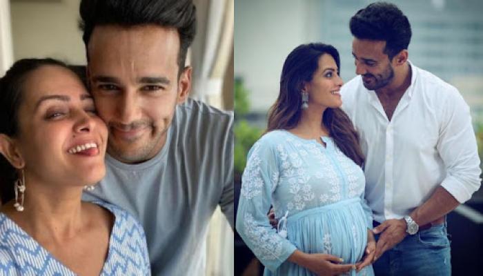 Anita Hassanandani Gives A Glimpse Of 'Woh' Between 'Pati Aur Patni', Flaunts Cutest Gift By Hubby