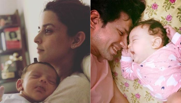 Sumeet Vyas And Ekta Kaul's Baby Boy, Ved Turns Six-Month-Old, Mommy, Ekta Shares A Cute Picture